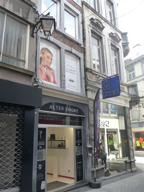 Immeuble commerçiale à LIÈGE