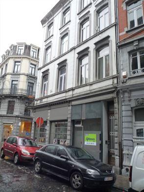 Immeuble de rapport à LIÈGE