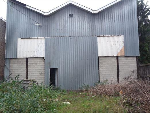 Immeuble industriel à LIÈGE