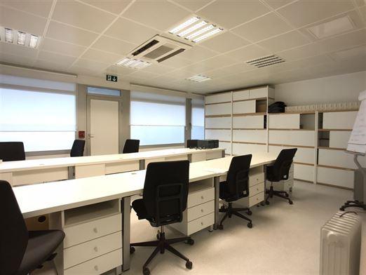 Plateau de bureaux à LIÈGE
