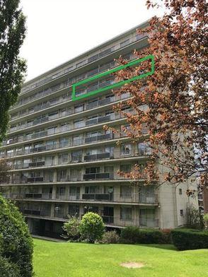 Appartement (en général) à UCCLE