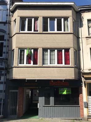 Plateau de bureaux à SPA